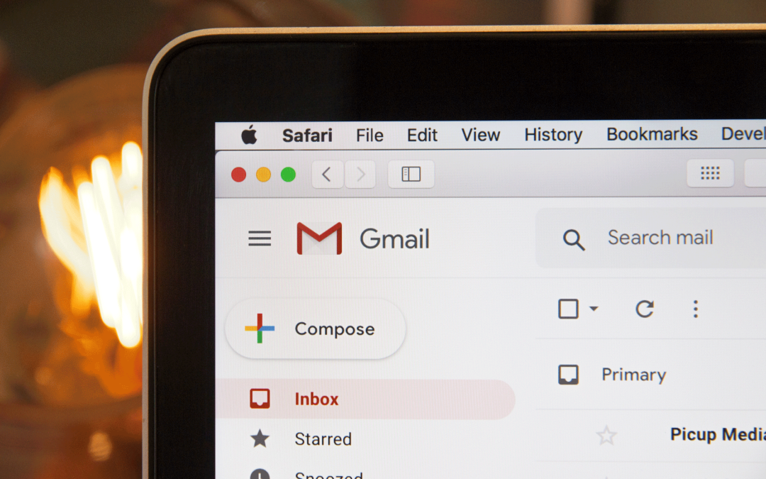 Gmail's Smart Compose is changing the way we email