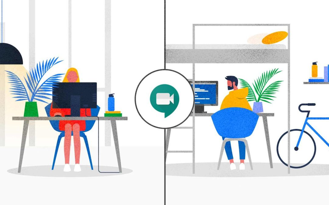 New Options for Free Video Conferencing with Google Meet