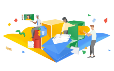 Your Inbox Will Be Your New Home for Work with G Suite
