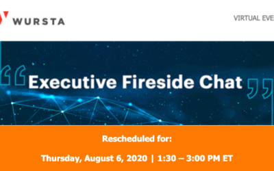 Netskope & Wursta Fireside Chat: The Impact of Digital Transformation in the Face of Today's Threats