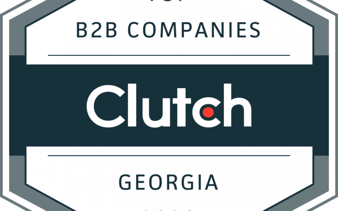 Wursta proud to be named a top IT services partner in Georgia by Clutch