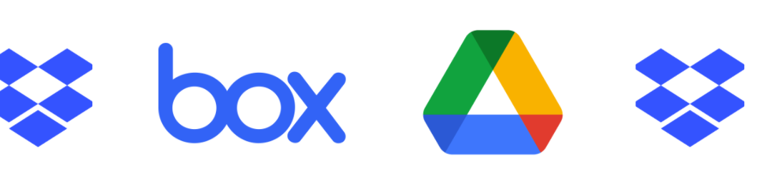 Which storage and collaboration tool is best for your team? Google Drive vs. Dropbox vs. Box