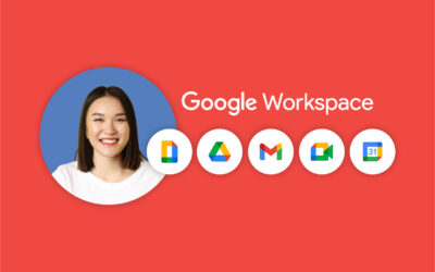 From G Suite Flex to Google Workspace: Everything you need to know